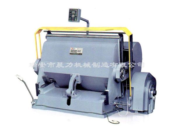 ML-2000/2200/2500压痕机